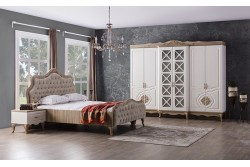 Balat dormitor set