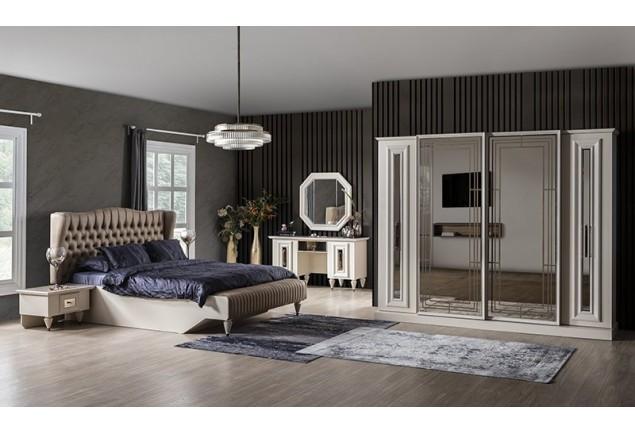 Nirvana dormitor set