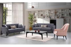 Mare set canapele