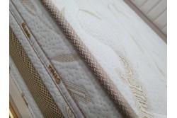 Bamboo comfort saltea