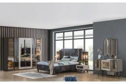 Lizbon Stil dormitor set