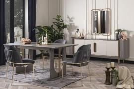 Florya sufragerie set