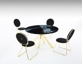 Inci masa + scaune