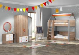 Montessori dormitor tineret