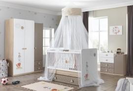 Carino dormitor copii